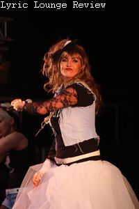 GlastonBudget 2012 – In Review – Part 3 – Tanya Russell