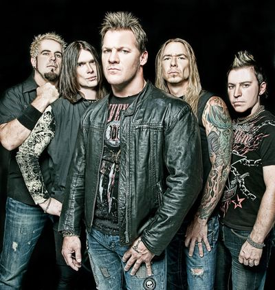 Soil fozzy confirmed for hard rock hell 6 lyric for Soil band albums
