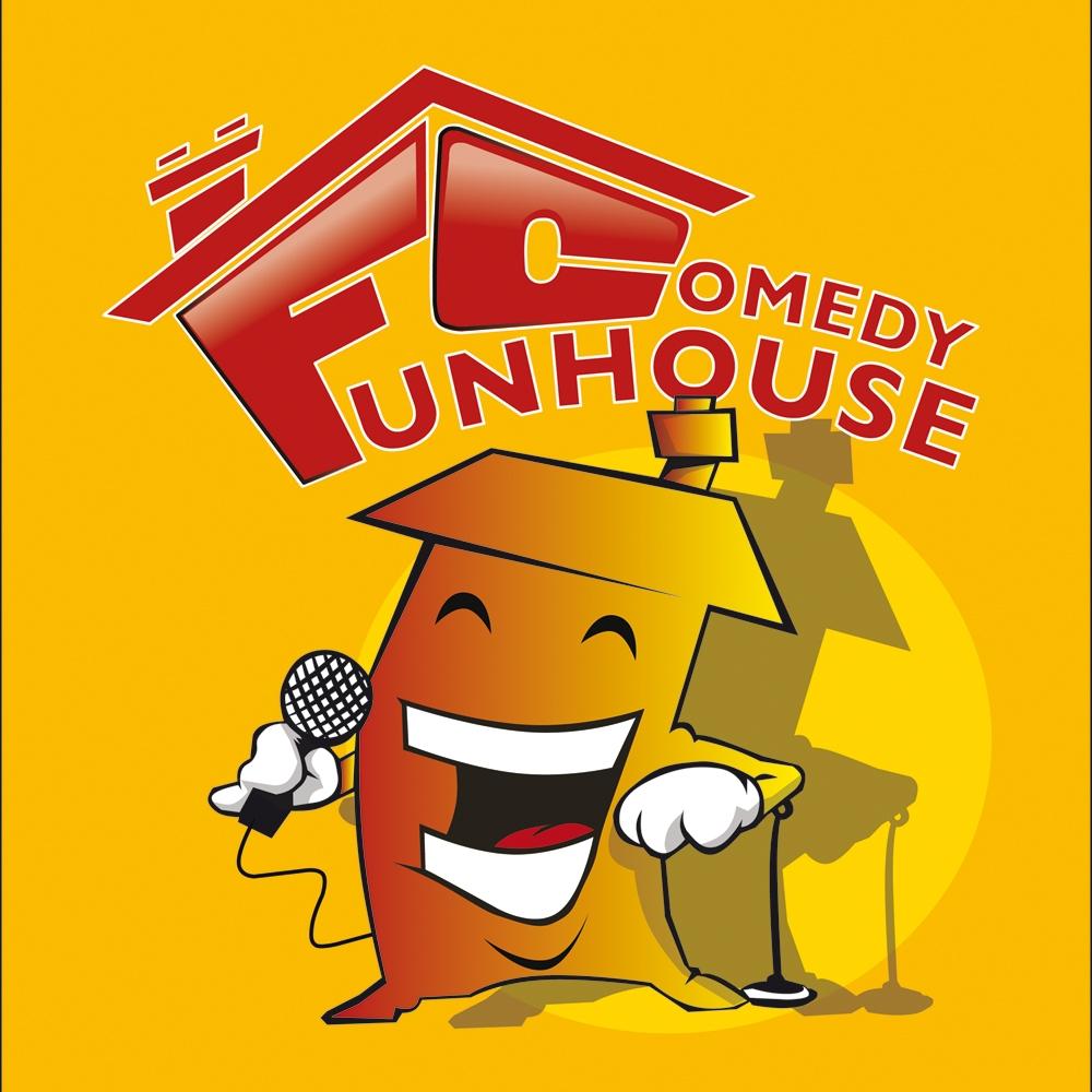 Funhouse Logo Web Stacked rgb