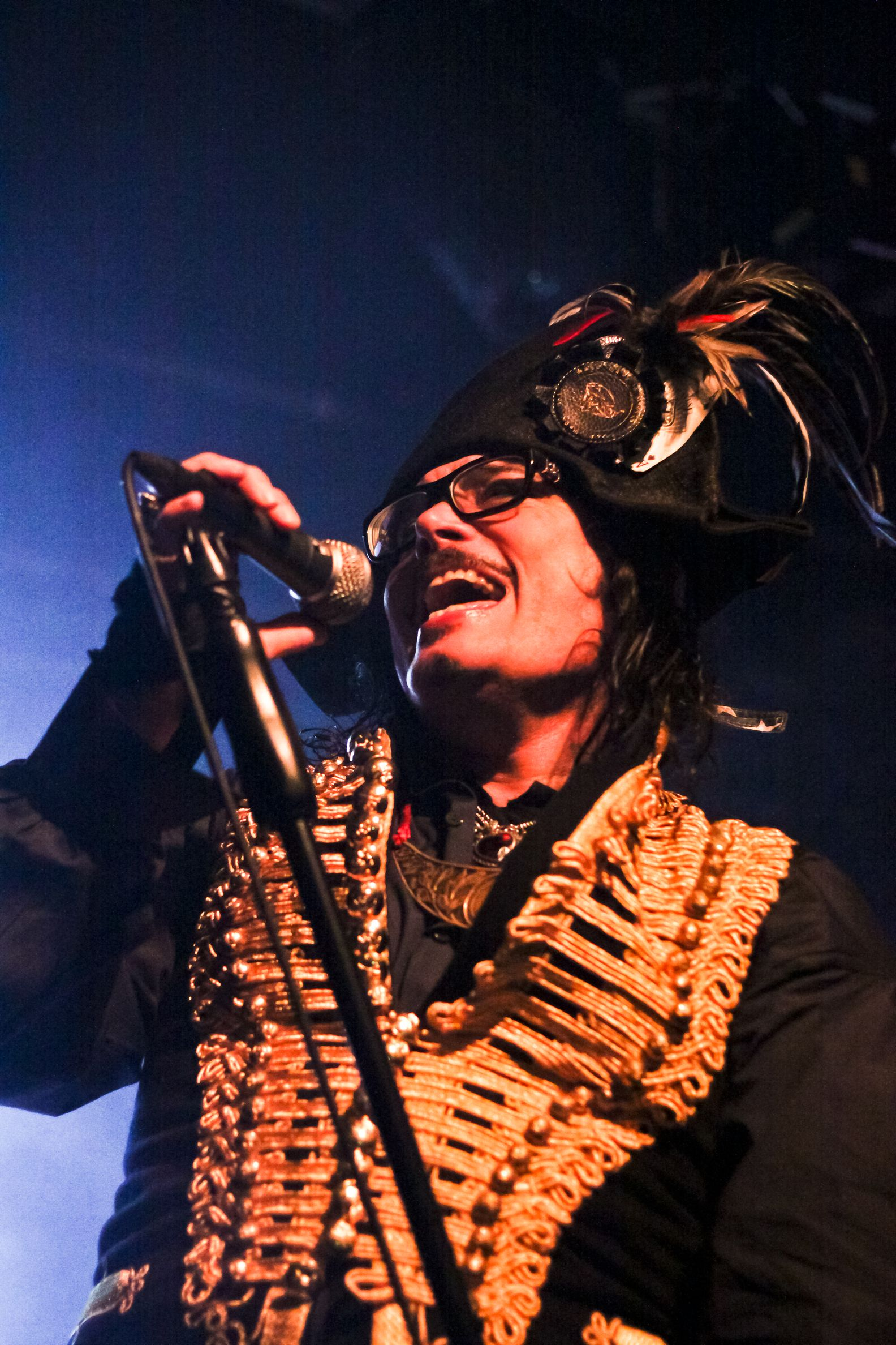 Adam Ant Goody Two Shoes Images | TheCelebrityPix