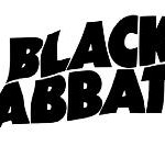 Black Sabbath logo