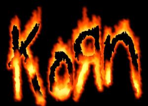 korn-logo-g