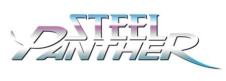 Steel Panther logo SM